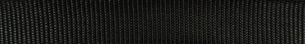Gurtband (anthrazit 2,5cm)