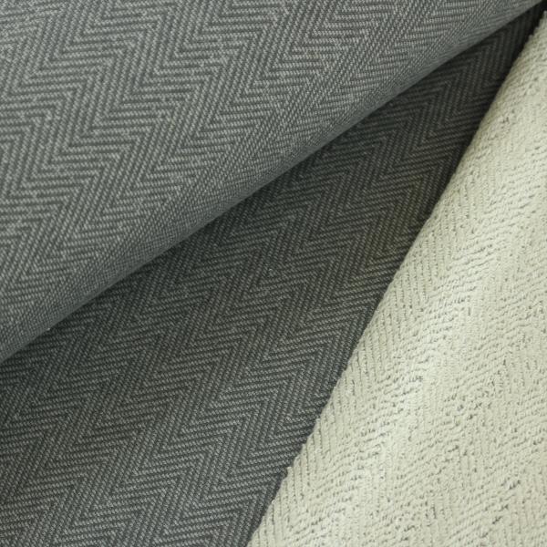 Lambert (grau, Sweat, Fleece) - Z819