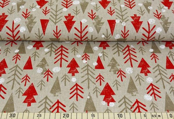 Weihnachtswald - E108