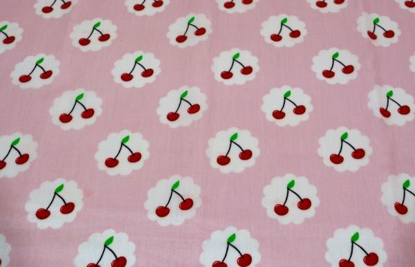 cherry (rosa) - X027