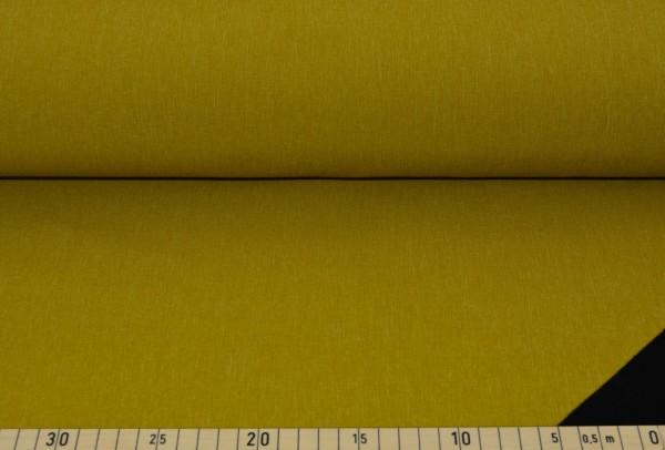 Softshell meliert (gelb) - B1199
