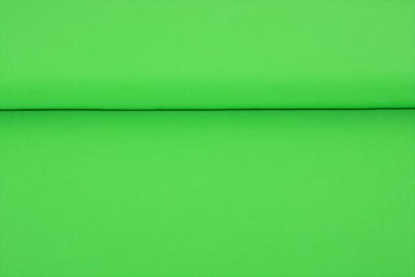 Viscose uni (grün) B1583