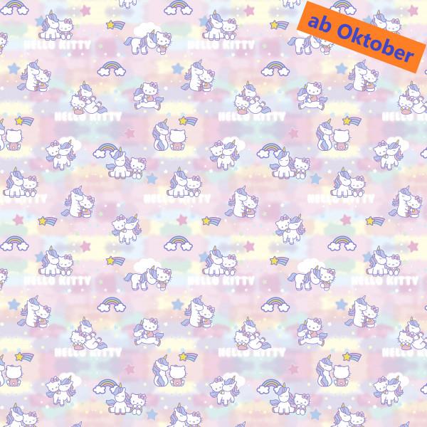 Disney & Co (Hello Kitty, Katze) - Z836