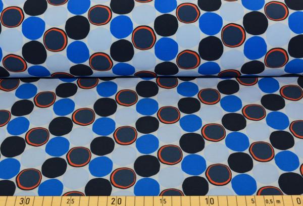 Nils (blau) - Z519 (Softshell)