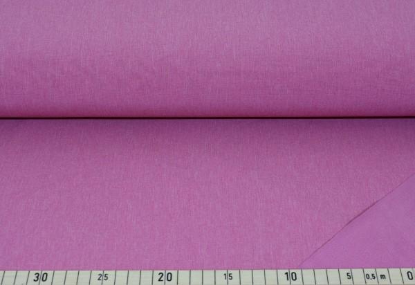 Softshell meliert (rosa) - B1191