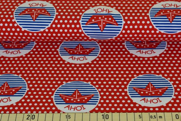 Ahoi (rot) - B622