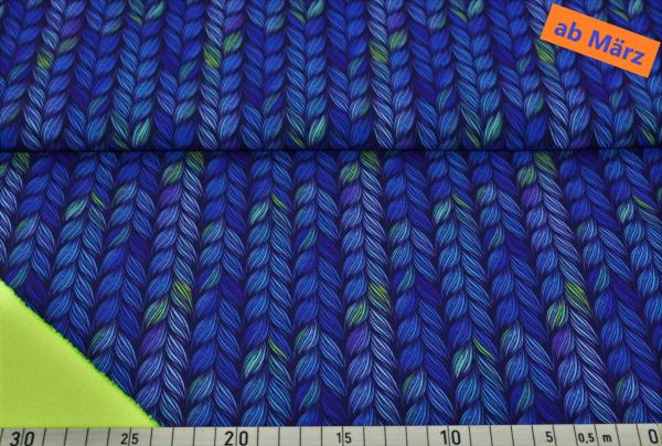 Zopf (blau) - Z280