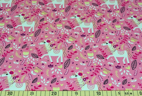 Princess Pony (rosa) - I318