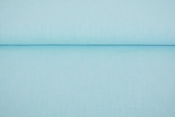 Leinen uni (hellmint) - 3030