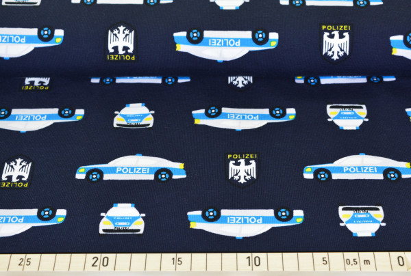 Policecars (marine) - I284