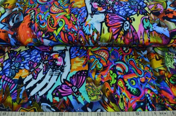 Graffiti - B1278