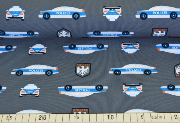 Policecars (grau) - I283