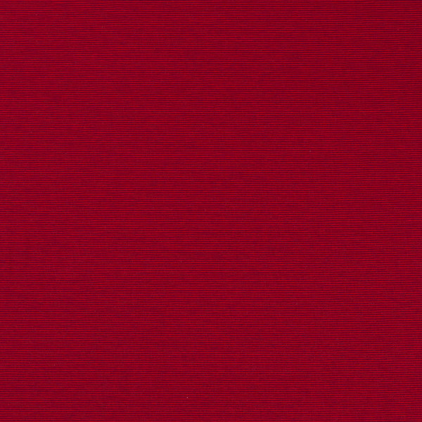 Glünz GmbH, Baumwoll Jersey, Streifen,Stripes, rot, bordeaux