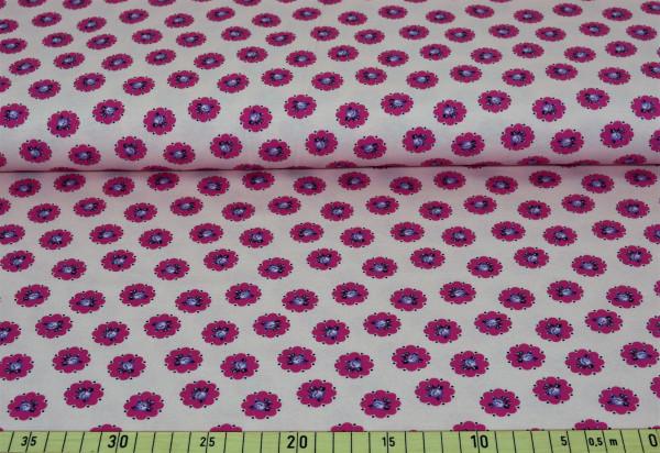 Rosita (Blüte,rosa) - B1416