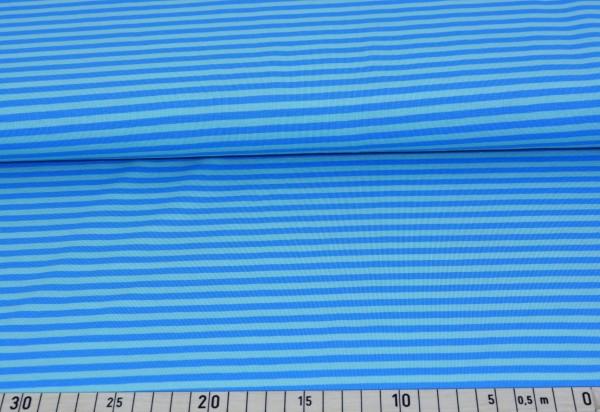 Streifen (blau/grün) - B350