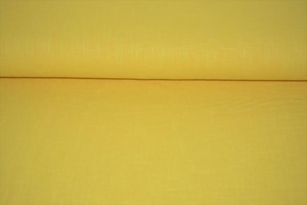 Leinen uni (gelb) - 1147