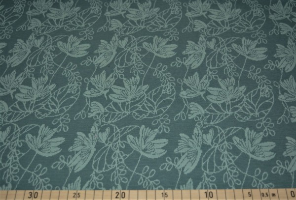 Strickflower (Ranke,mint) - K147