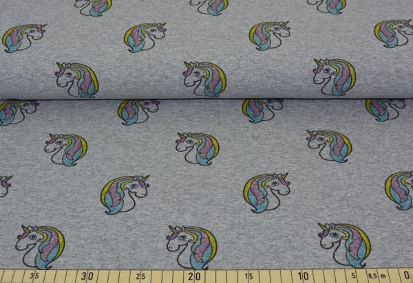 Hörnchen (grau meliert) - B585