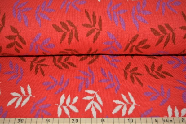 BIO Strick Aloha (rot) - B1333