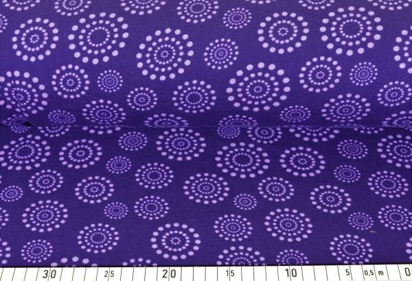 Kreispunkte (lila) - B765