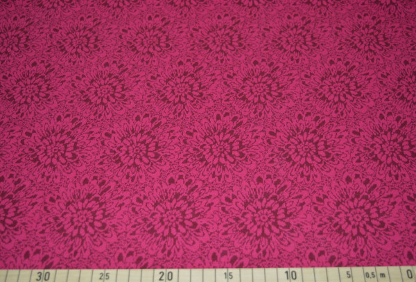 Strickflower (pink) - K141