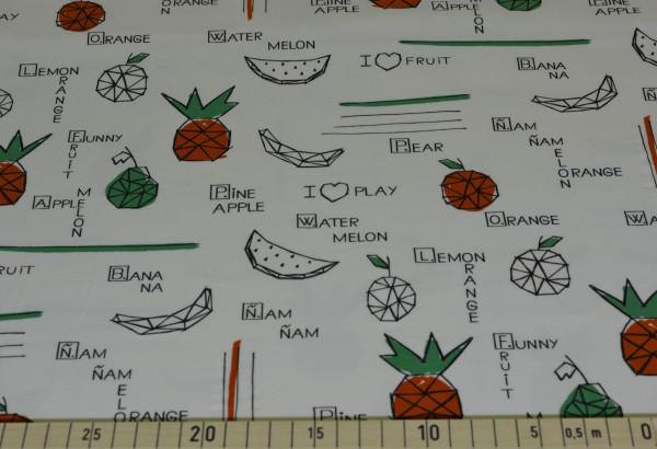 Melone Lichteffekt - B1042