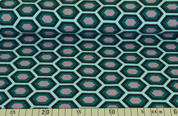 Waben (mint) - D180