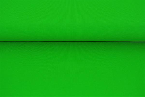 Baumwoll Jersey uni (grün) - 3530