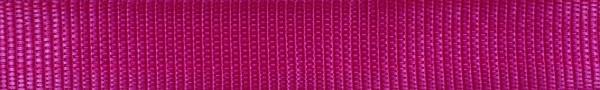 Gurtband (pink 3,0cm)
