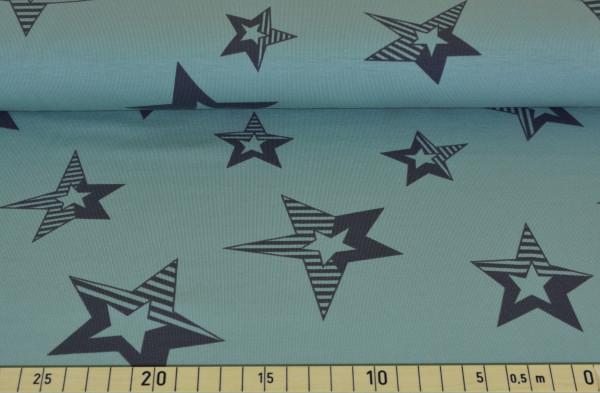 """Stars """"mint"""" - B969"""