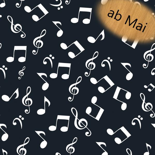Notenschlüssel - B1741