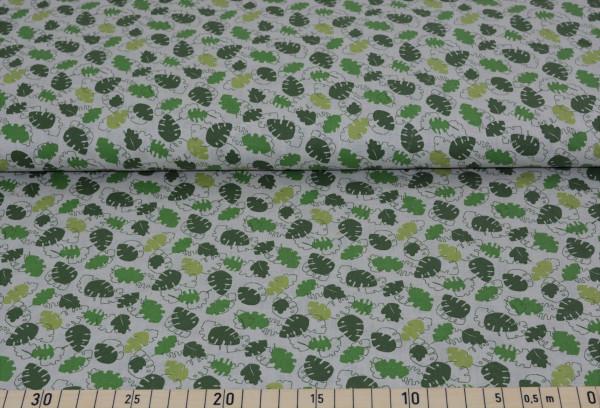 Blattgeflüster (grün) - Z667