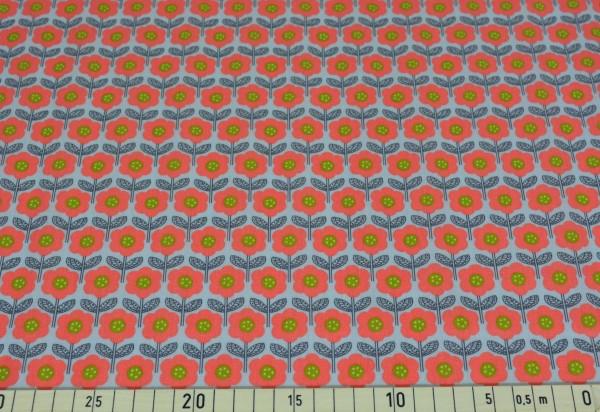 Flori (orange) - X053