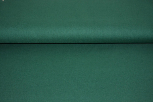 Baumwolle uni (tanne) - 3150