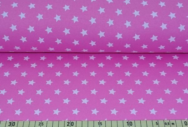 Sterne (rosa) - B1277