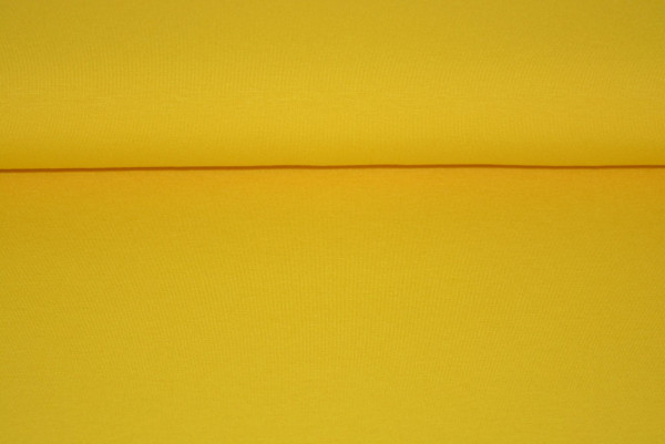 Viscose Jersey uni (gelb) - 1170