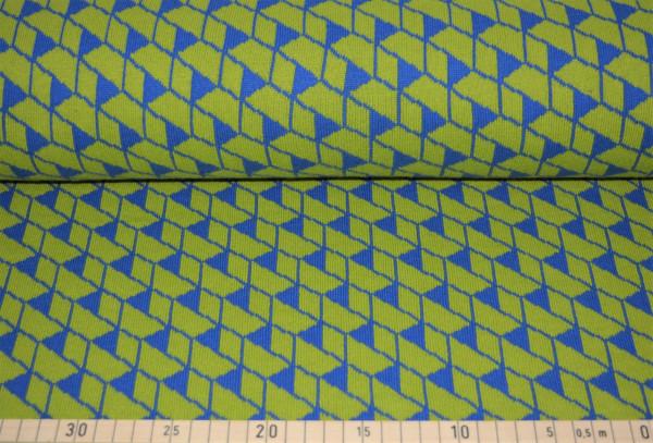 BIO Strick Mina (lemon) - B1314
