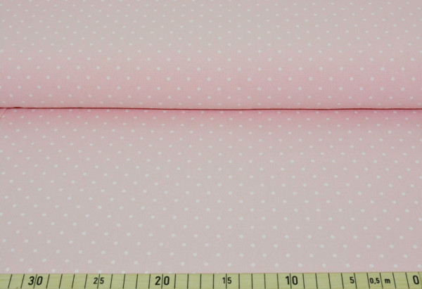 Melanie (Punkte,rosa) - B1574
