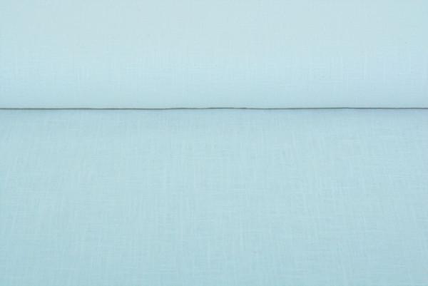 Leinen uni (weiß) - 0350