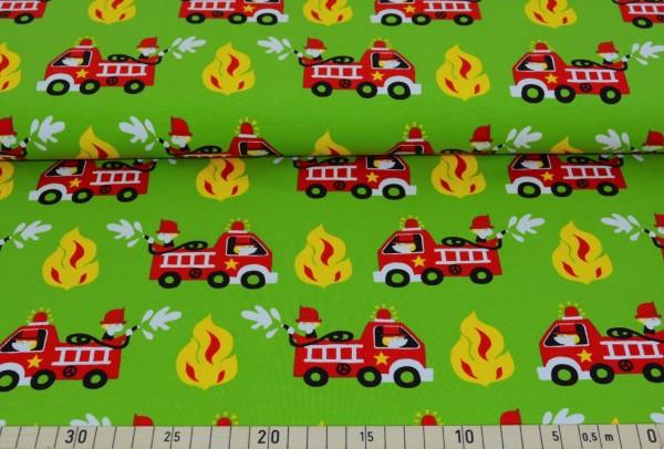 Feuerwehr (grün) - I101