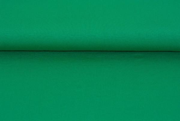 Viscose Jersey uni (grün) - 3450