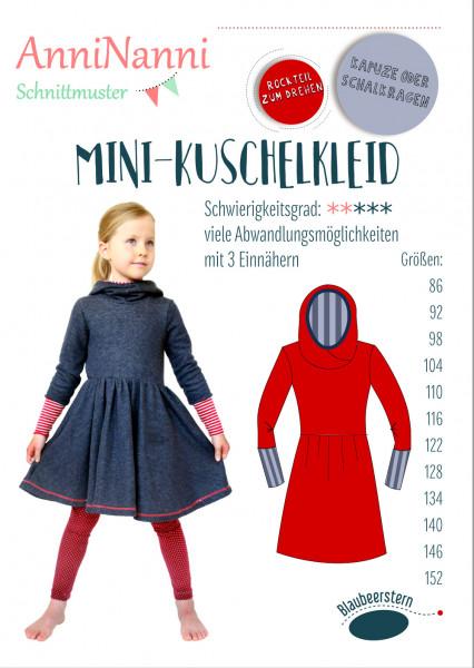 Mini - Kuschelkleid