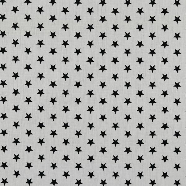 Sterne (Star, Sterne, Basic, Baumwolle) - D331