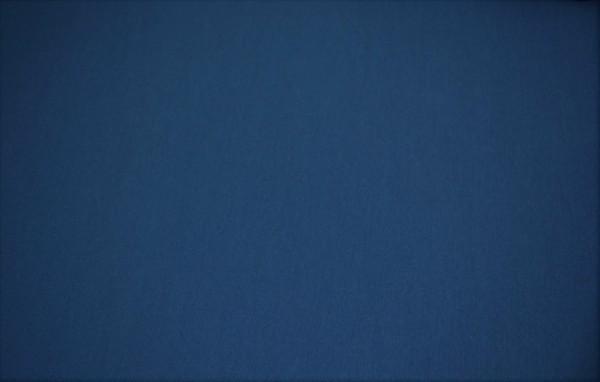 Strick Jacquard Luise (blau,uni) - B1404