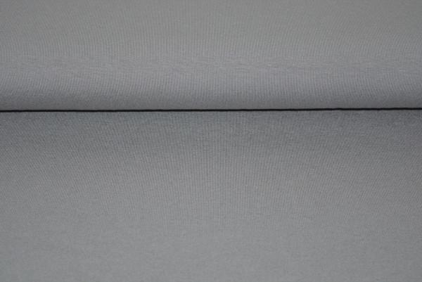 Viscose Jersey uni (grau) - 0240