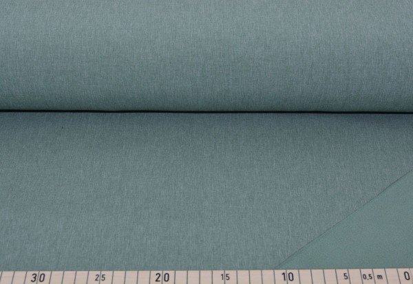 Softshell meliert (mint) - B1194