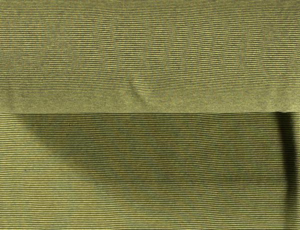 Bündchen Streifen - Z1137