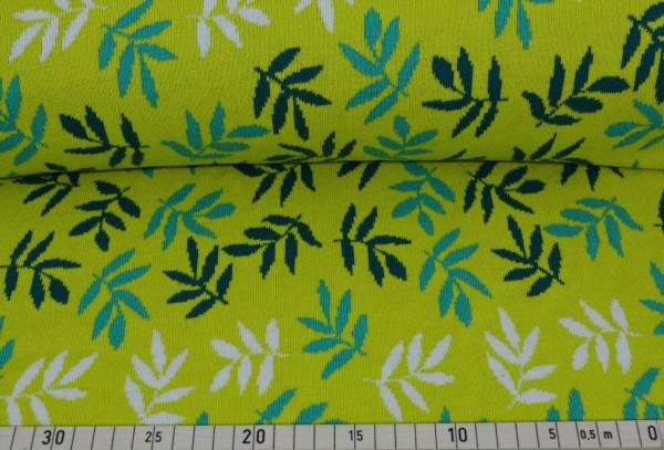 BIO Strick Aloha (lemon) - B1331