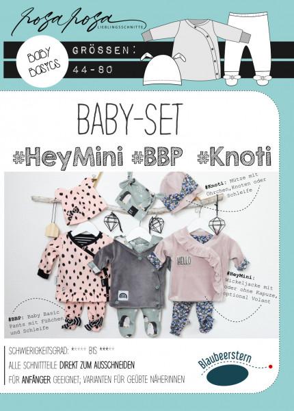 Baby - Set - V33