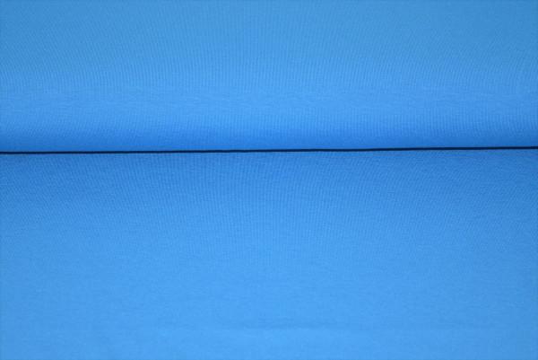 Viscose Jersey uni (blau) - 2830